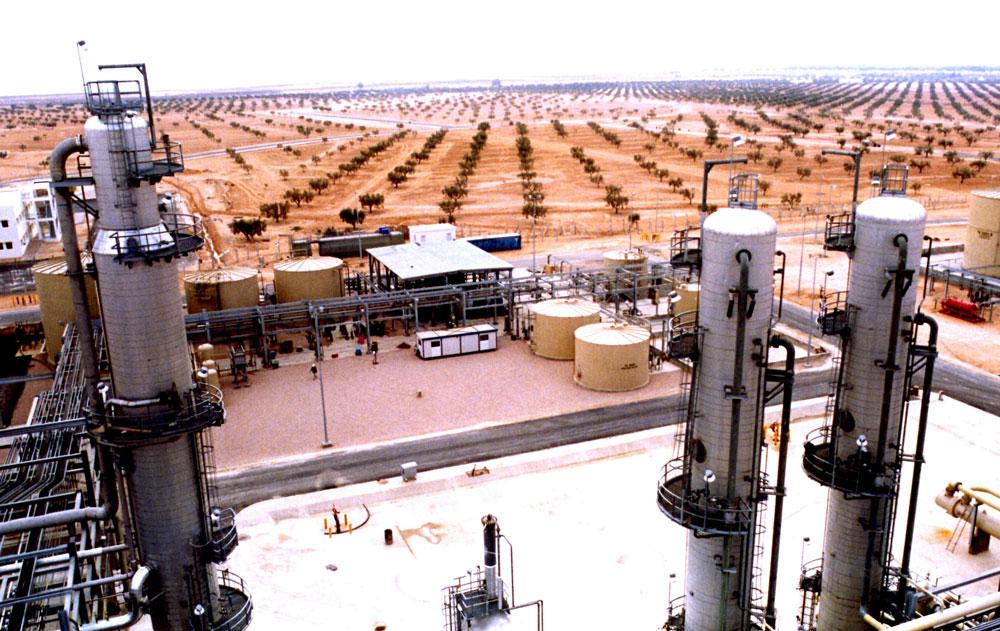 BG HANNIBAL GAZ PLAN